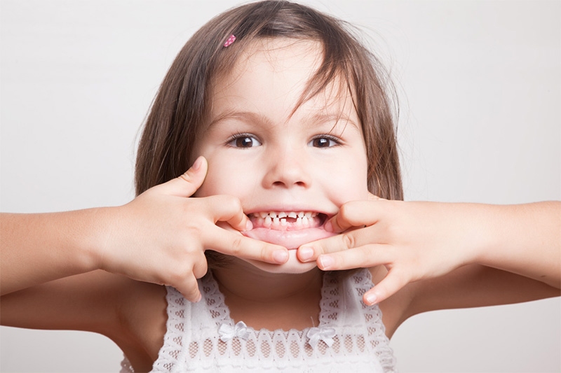 Dental Decay Problem Affects B.C. Children